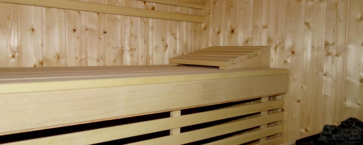 Sauna sucha piec eos thermat sauna świerk