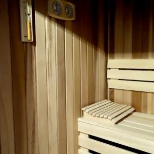 sauna kraków