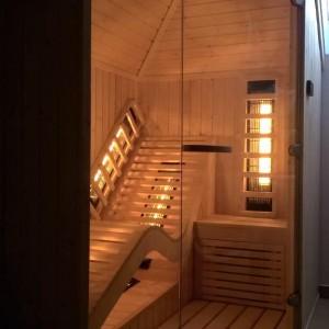 sauna swierkowa 2